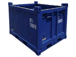 Cargo Carrying Unit(CCU) Rentals