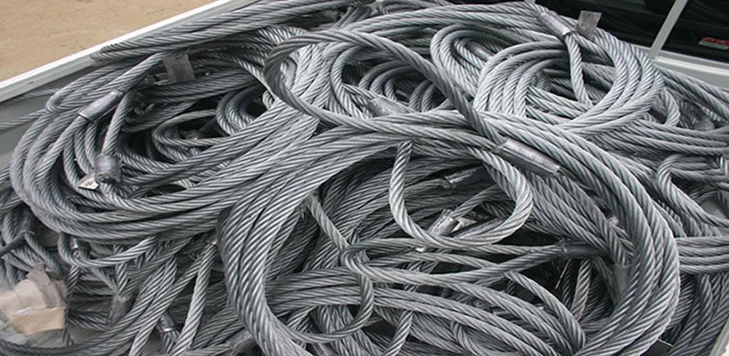 Crane Wire Rope